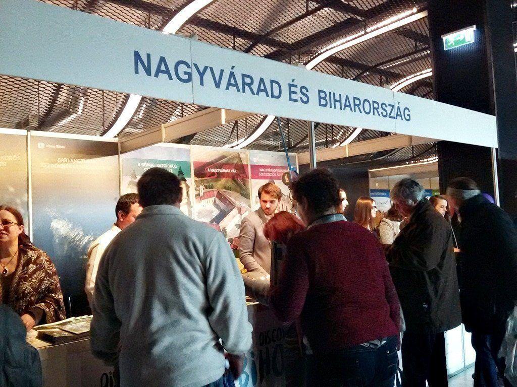 f1e1586907 Idén a tavalyinál kicsit korábbi időpontban, a budapesti utazási vásárt  követő hétvégén, március 1. és 3. között kerül megrendezésre a XXIX.  Debreceni ...