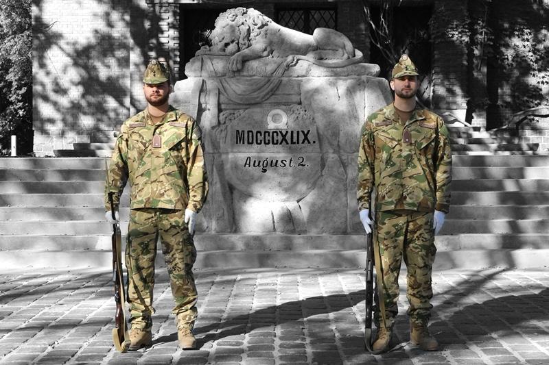 Requiem a magyar hősökért