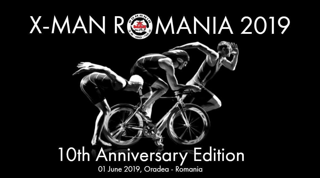 X-Man Románia – immár 10.-ik alkalommal