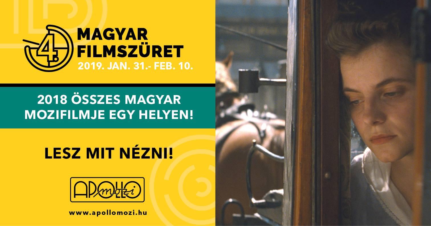 4. Magyar Filmszüret
