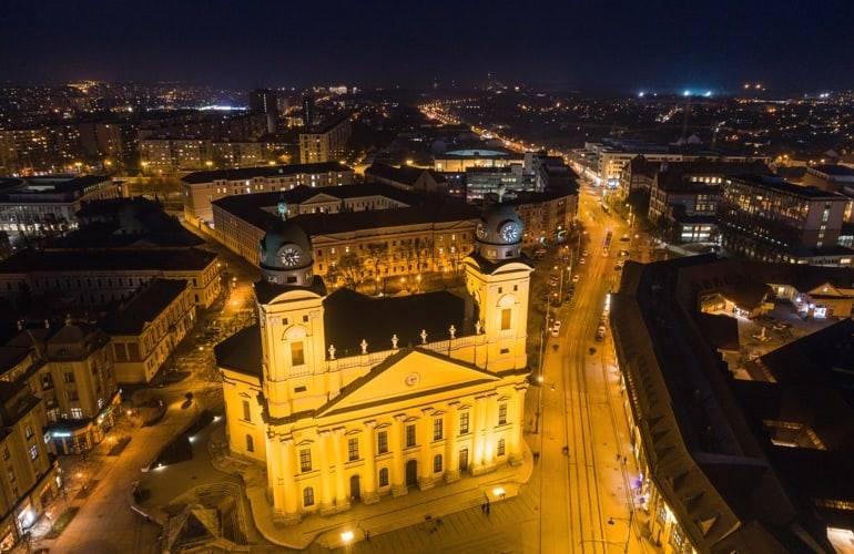 98121afc86 Debrecen ikonikus épülete, a Református Nagytemplom a város egyik  legnépszerűbb turisztikai látványossága. A legfrissebb statisztikai adatok  szerint az ...