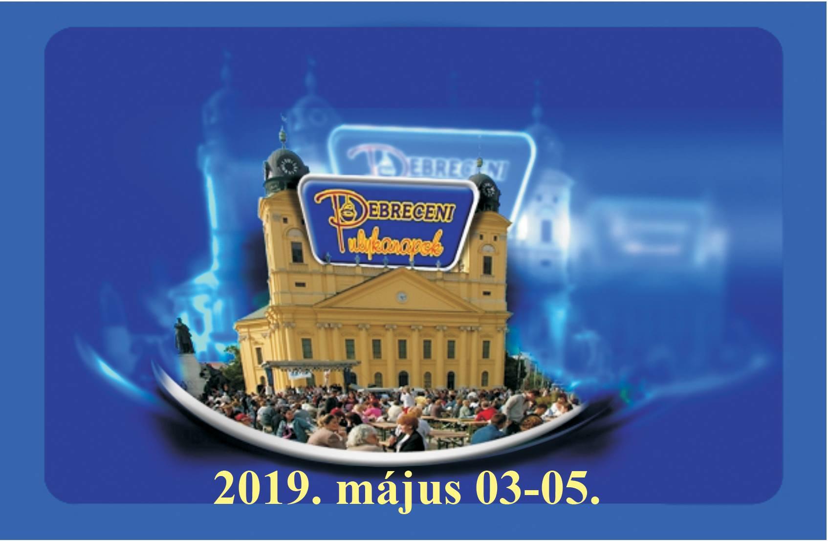 17.Debreceni Pulykanapok