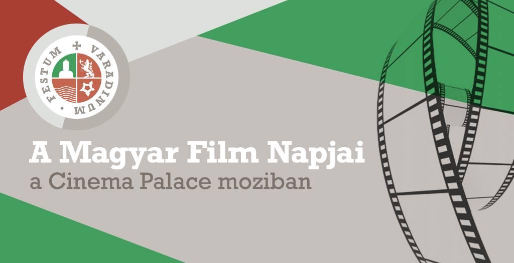 A Magyar Film Napjai 2019.