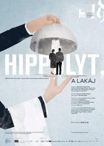Hippolyt, a lakáj - VENDÉGELŐADÁS