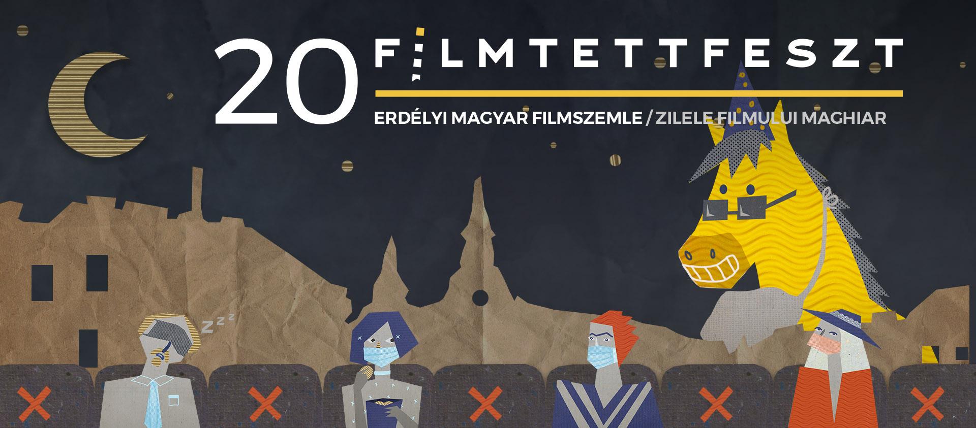 Ismét Filmtettfeszt Nagyváradon