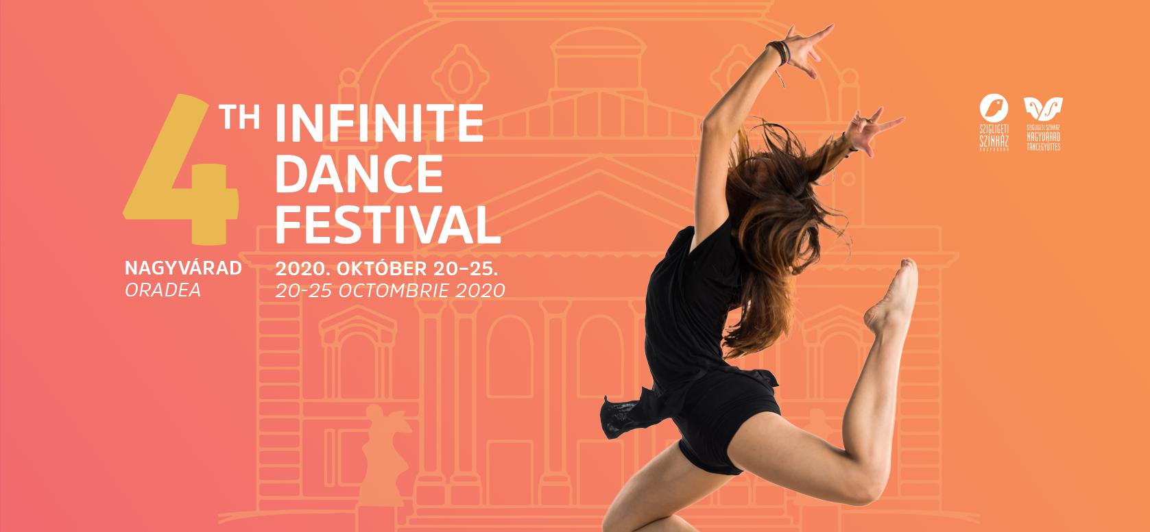 Infinite Dance Festival